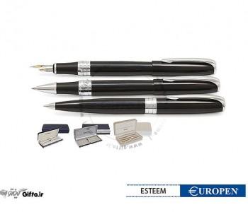 قلم Esteem یوروپن