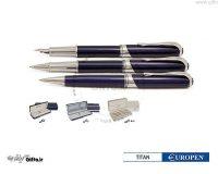 قلم Titan یوروپن