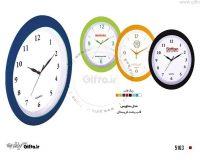 ساعت دیواری A-5163