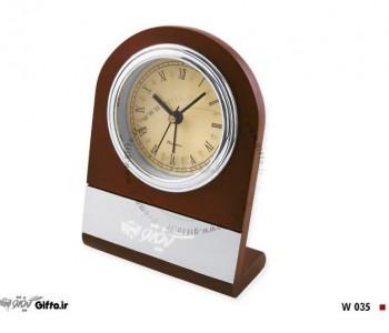 ساعت رومیزی W024