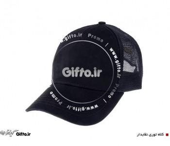 کلاه کتان توری
