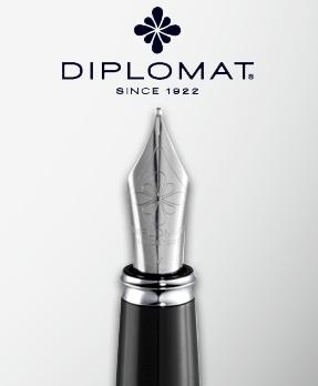 خودکار دیپلمات