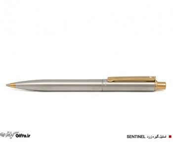 قلم SENTINEL گیره زرد شیفر