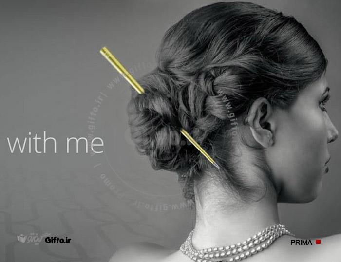 قلم PRIMA forever