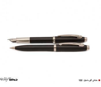 قلم 100گیره استیل شیفر
