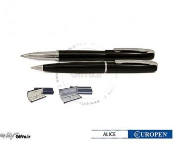قلم Alice یوروپن