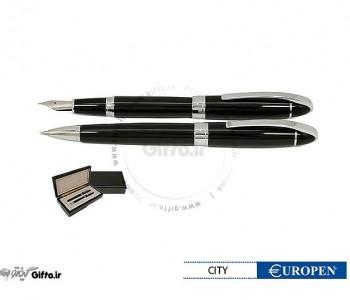 قلم City یوروپن