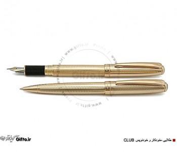 قلم Club جفتی یوروپن