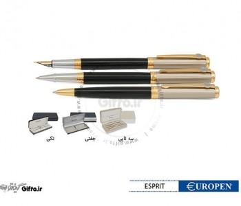 قلم Esprit یوروپن