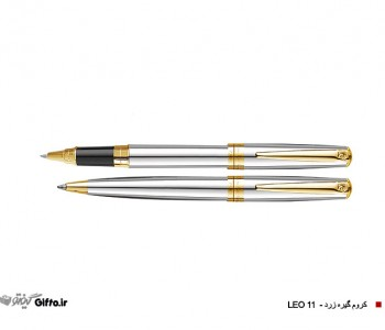 قلم LEO II پیرگاردین