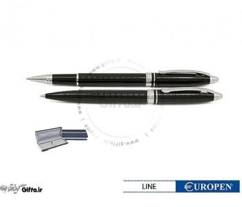 قلم Line یوروپن