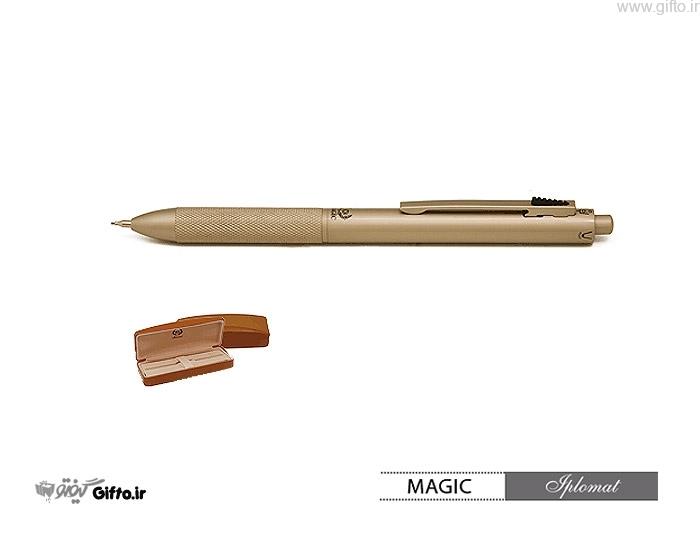خودکار مجیک