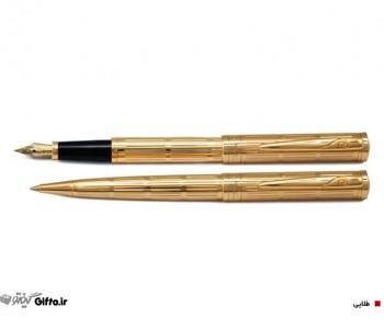 خودکار طلایی پیرگاردین MARSHAL