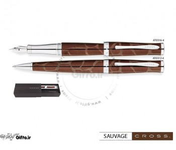 ست قلم Sauvage کراس