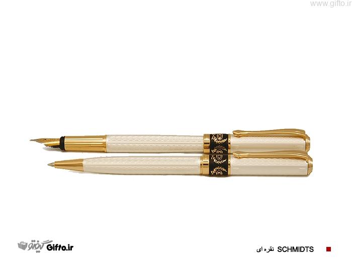 قلم SCHMIDTS ایپلمات