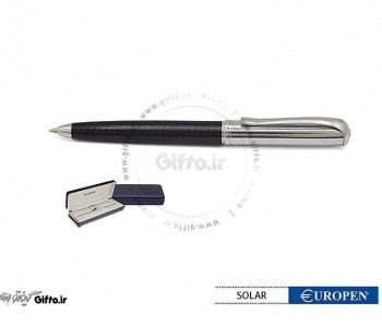 قلم Solar یوروپن