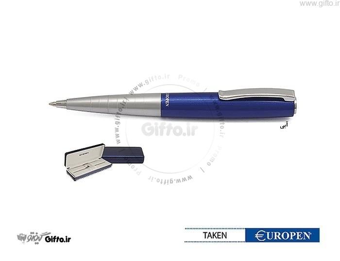 قلم TAKEN یوروپن-هدایای تبلیغاتی