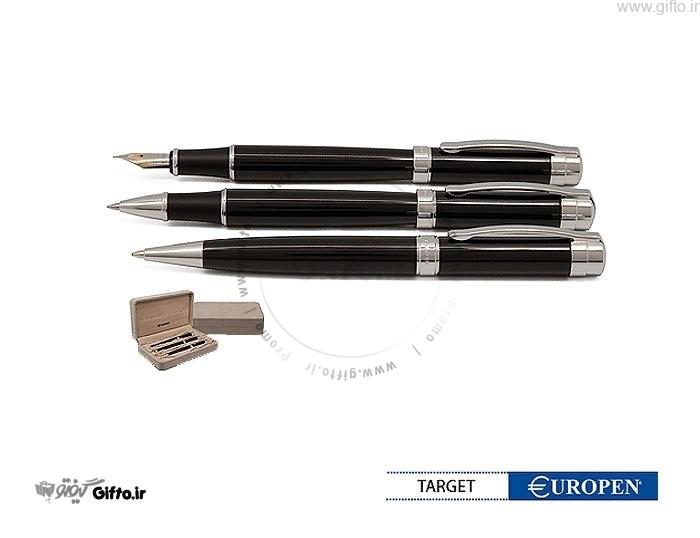 قلم نفیس Target یوروپن