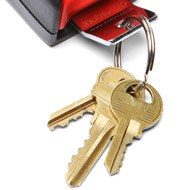 جای کلیدی