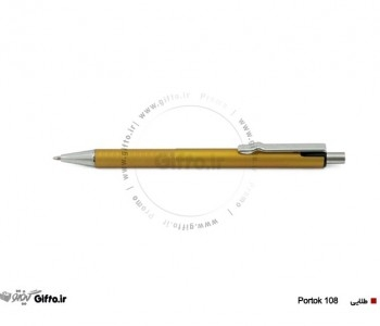 خودکار پورتک 108