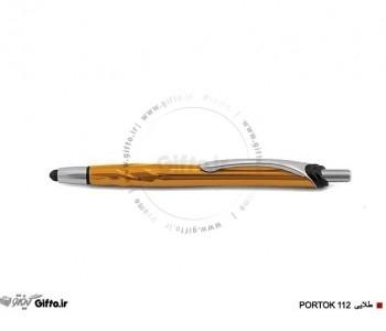 خودکار پورتک 112