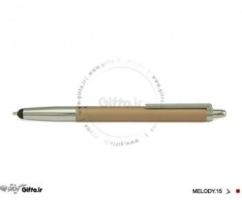 خودکار با نوک تاچ ملودی 15