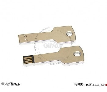 فلش مموری کلیدی 8گیگ FG006