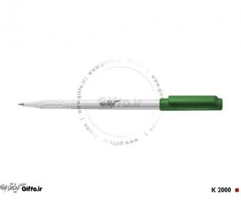 خودکار پلاستیکی K2000