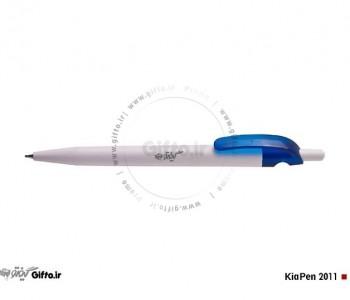 خودکار پلاستیکی Kiapen