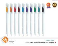 خودکار پلاستیکی لوتوس -lecce pen