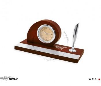 ساعت رومیزی W016