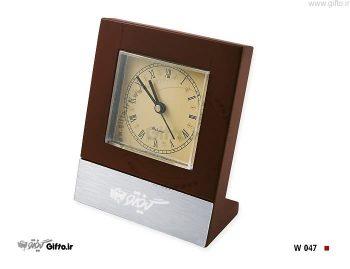 ساعت رومیزی W047