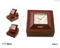 ساعت رومیزی W980