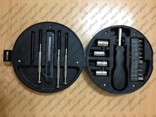 جعبه ابزار طرج لاستیک 363