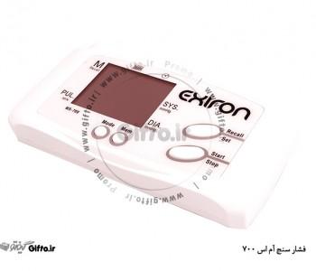 فشار سنج بازویی MS700 exiron