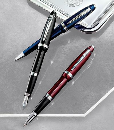 خودکار و قلم کراس cross