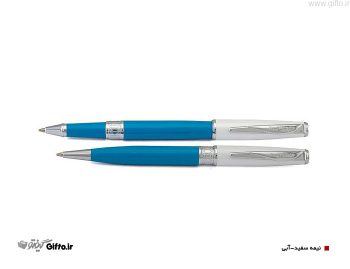 Aqua-II-Blue قلم