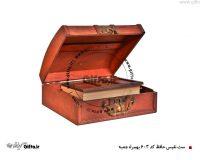 ست دیوان حافظ نفیس