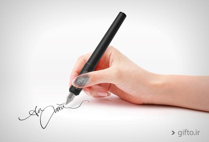 قلم هوشمند و لمسی