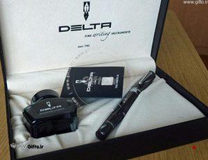 Delta Journal