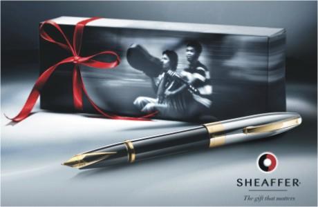 خودکار و قلم نفیس شیفر برای کادو