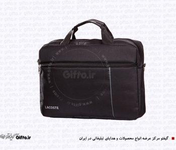 کیف اداری و کیف سمیناری کیف مهندسی - کیف دستی - هدایای تبلیغاتی گیفتو