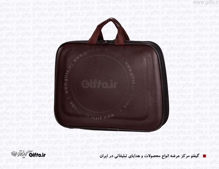 کیف لپ تاپ کیف سمیناری ارزان کیف تبلیغاتی