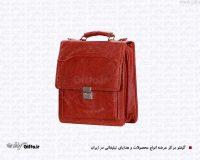 کیف حمایلی چرم مصنوعی