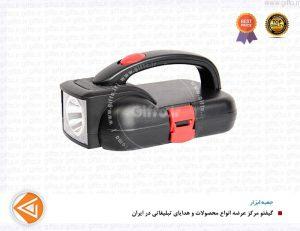 جعبه ابزار تبلیغاتی جعبه ابزار چراغ دار کد Sl15 هدایای تبلیغاتی جدید