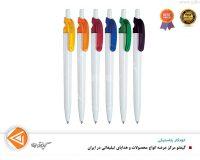 خودکار پلاستیکی کیاپن-lecce pen