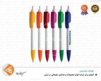خودکار پلاستیکی 203 لچه پن-lecce pen