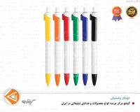 خودکار پلاستیکی لچه پن 601-lecce pen