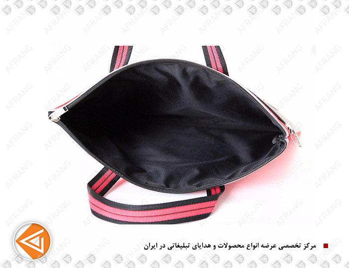 کیف سمیناری تبلیغاتی Qinbo