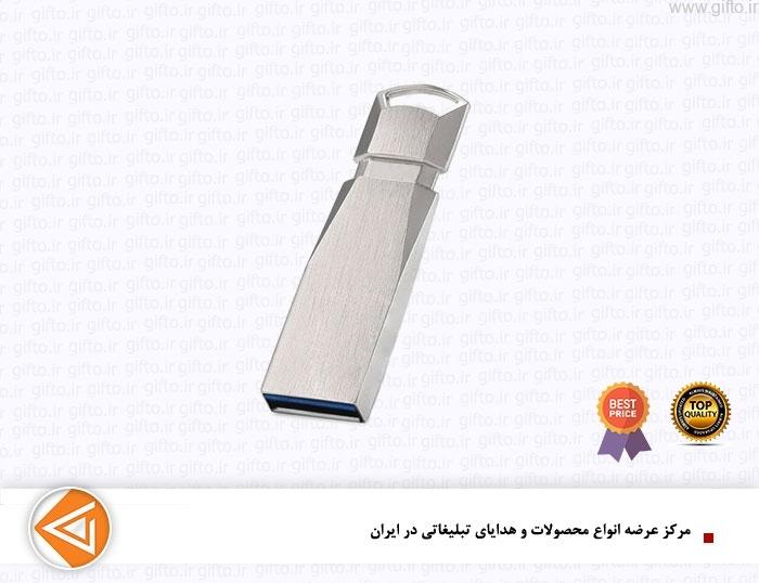 فلش مموری فلزی تبلیغاتی D60